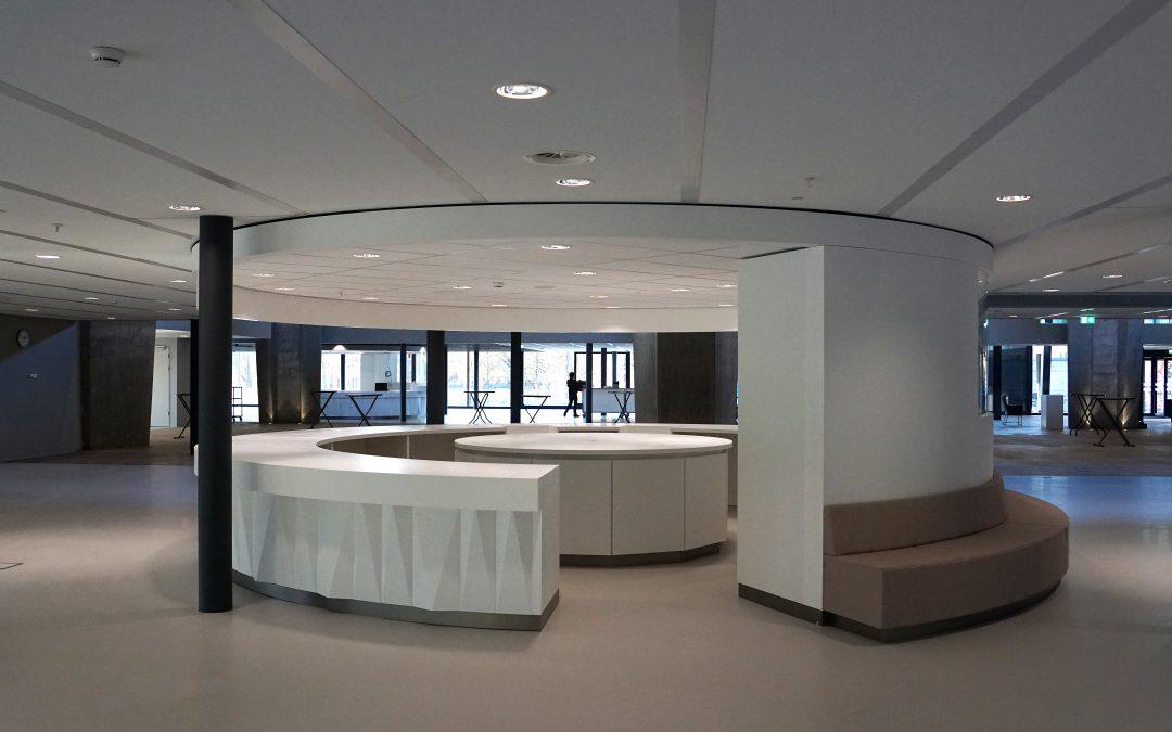 TU/e Atlas – Eindhoven