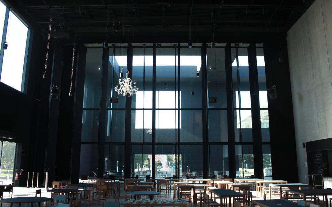 Theatre Maillon – Straatsburg